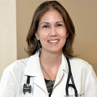 Dr. Melissa McFadden - family doctor in Fort Worth, TX
