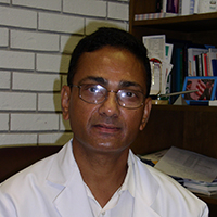 Dr. Vasanth Namireddy - Fort Worth, Texas family practitioner