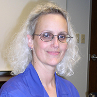 Dr. Lynne Tilkin - family doctor in Fort Worth, Texas